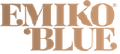 Emiko Blue Logo