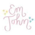 Em John Logo