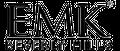 EMK Beverly Hills Skincare Logo