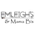 EmLeighs & Mama B's USA Logo