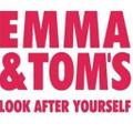 Emma & Tom's Logo