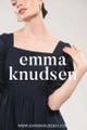 Emma Knudsen Logo
