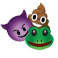 EmojiFresh Logo