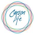 Carson Life Logo