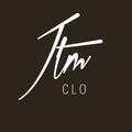 JE T'AIME CLOTHING logo