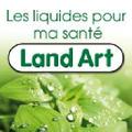 Land Art Canada Logo