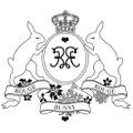 Rouge Bunny Rouge UK Logo