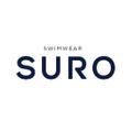 Suro Swimwear logo