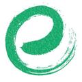 Encha Organic Matcha Logo