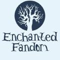 Enchanted Fandom logo