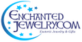 Enchanted Jewelry And Gifts logo