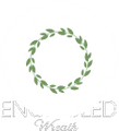 Encircled Wreath Logo