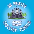 Ender Toys Terrain Logo