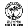 Endless Summer Salon Logo