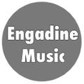 Engadine Music Australia Logo
