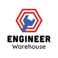 Engineer Warehouse Logo