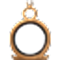 English Georgian America logo