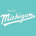 Enjoy Michigan Logo