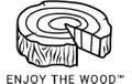 Enjoy The Wood Ukraine Logo