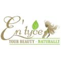 En'tyce Your Beauty - Naturally Logo