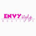 Envy Stylz Boutique Logo