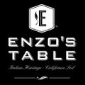 ENZO'S TABLE Logo