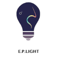 Eplight Ambient Lighting Logo