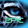 Epic Leopard Logo