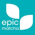 Epic Matcha™ Logo