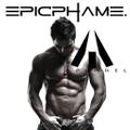 EPICPHAME APPAREL Logo