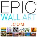 Epic Wall Art USA Logo