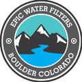 Epic Water Filters Australia Logo