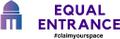 Equal Entrance Logo