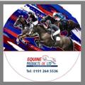 Equine Products UK UK Logo