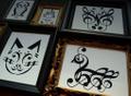 Erin Heaton Art Logo