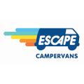 Escape Campervans Logo