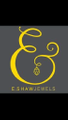 E Shaw Jewels Logo
