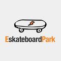 E SKATEBOARDPARK logo