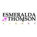 Esmeralda Thomson Logo
