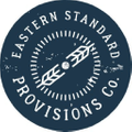 Eastern Standard Provisions Logo