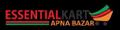 Essentialkart Ecommerce India Logo