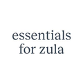 essentials for zula Logo