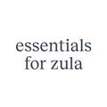 essentials for zula Logo
