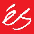eS Skateboarding Logo