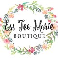Ess Tee Marie Boutique Logo