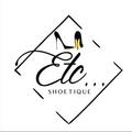 ETC Shoetique Logo
