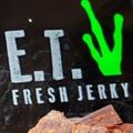 ET Fresh Jerky Logo
