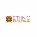 Ethnic Rajasthan Logo