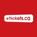 etickets.ca Toronto Logo