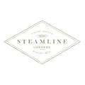Steamline Luggage Logo